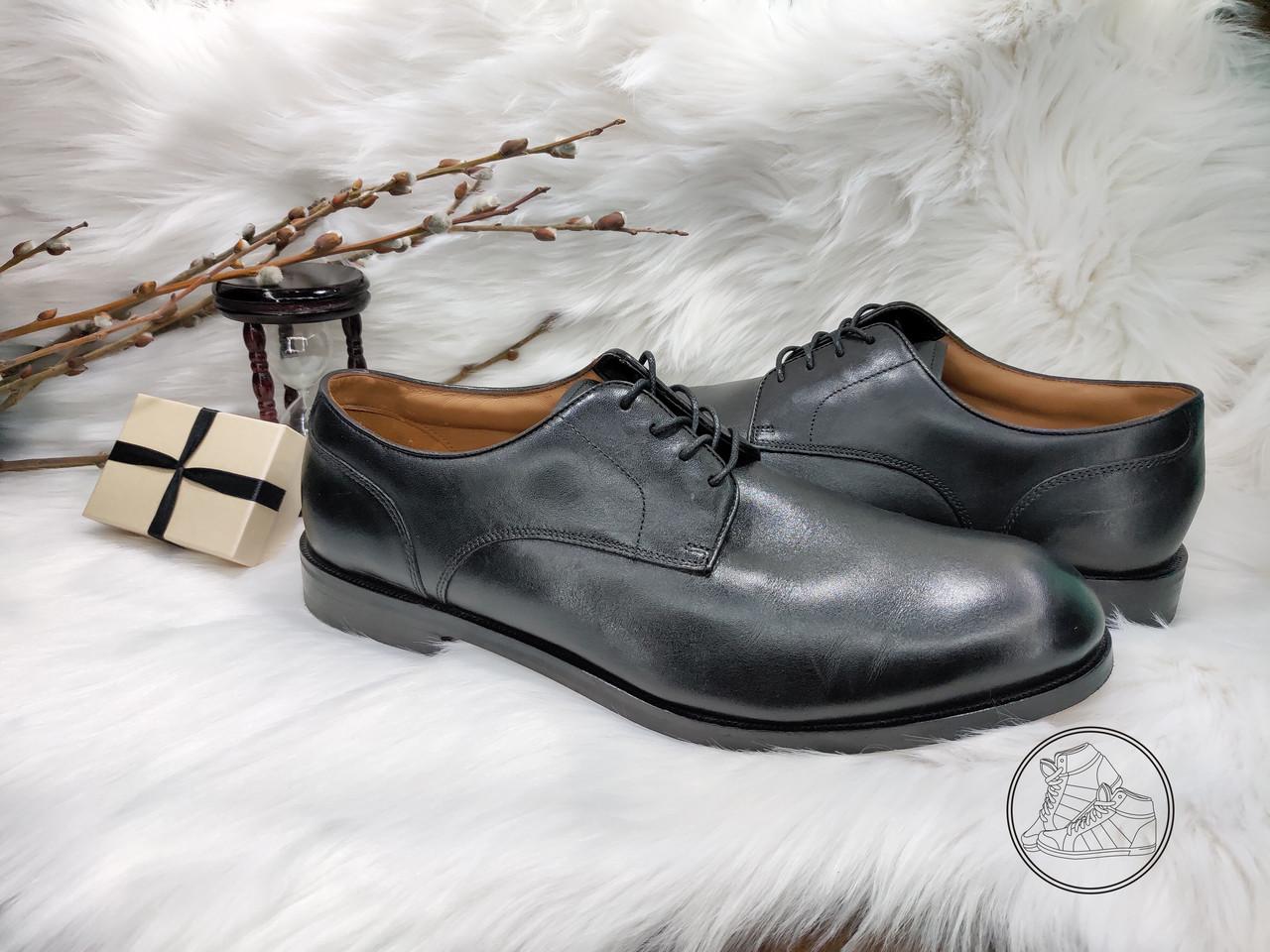 Туфли Clarks (44 размер) бу
