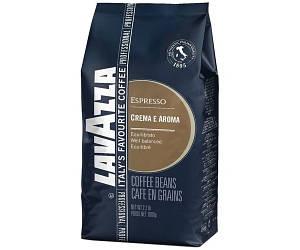 Кофе Lavazza Crema e Aroma Espresso в зернах 1000 г