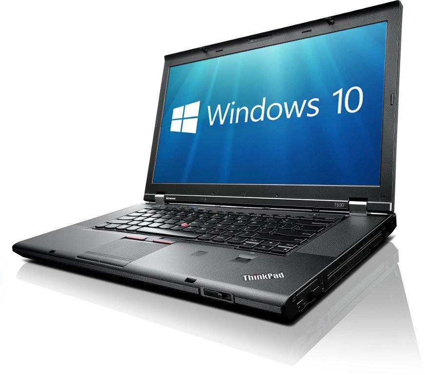"Ноутбук Lenovo T530/15.6""/i5(III GEN)/16 Gb/240 SSD"