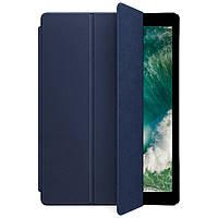 Чехол книжка sCase Apple Smart Cover Case для iPad Pro 12.9 Blue