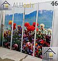 Фасады (двери)  фотопечать для шкафов купе, гардеробных, фото 8