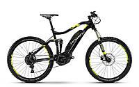"Велосипед Haibike SDURO FullSeven LT 4.0 27,5"" 400Wh, рама 44см, 2018"