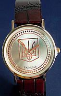 Часы с украинской символикой UA-007