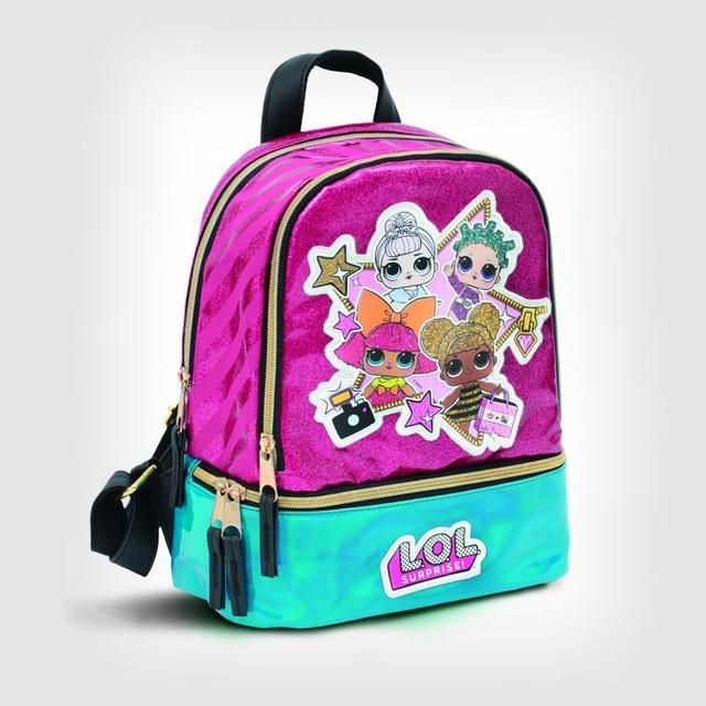 Школьные рюкзаки, ранцы