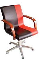 Парикмахерское кресло Оптима, фото 1