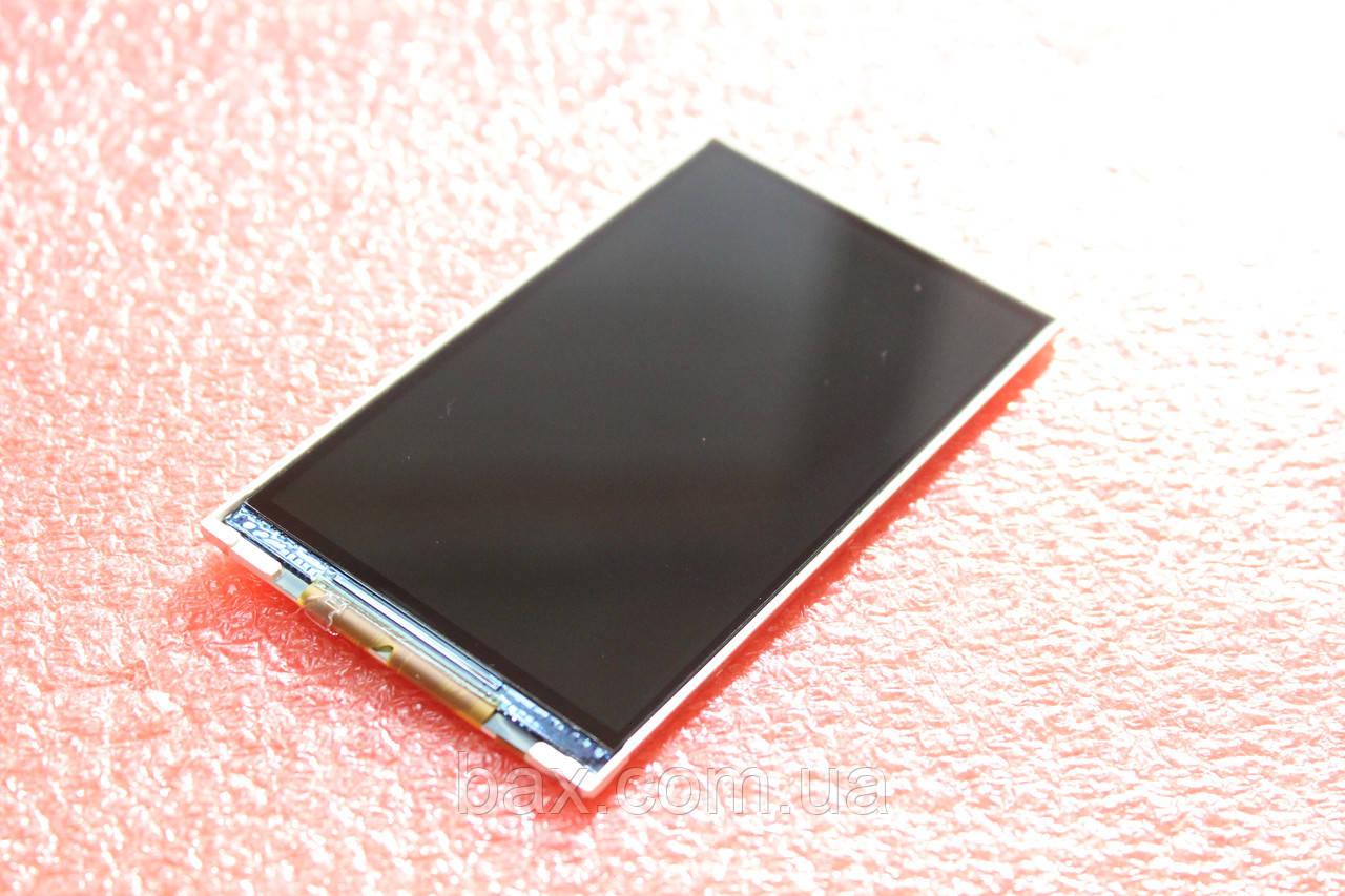 Fly FS401 дисплей (оригинальный)