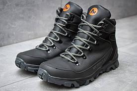 Зимние ботинки Merrell Shiver, черные 30342