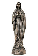 Коллекционная напольная статуэтка Veronese Богородица 76229V1