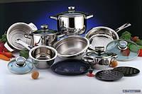 Посуда, кухонный инвентарь