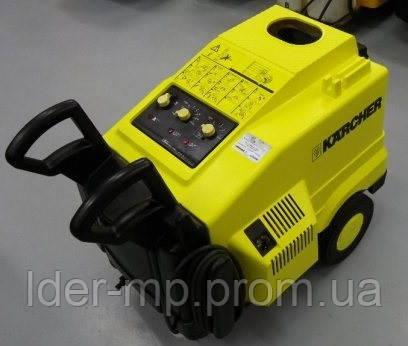 Аппарат высокого давления Karcher HDS 790 с подогревом воды (демо)