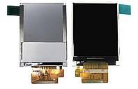 Дисплей для Sigma IT67 оригинал 18 pin