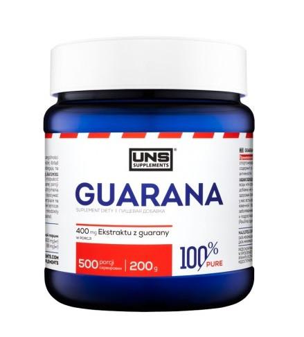 Гуарана UNS - Guarana (200 грамм)