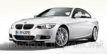 Захист картера двигуна, акпп BMW (E92) 325i 4x4 2006-
