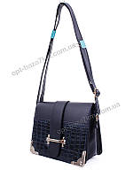 Сумка женская David Polo 807 blue (15x20) - купить оптом на 7км в одессе, фото 1