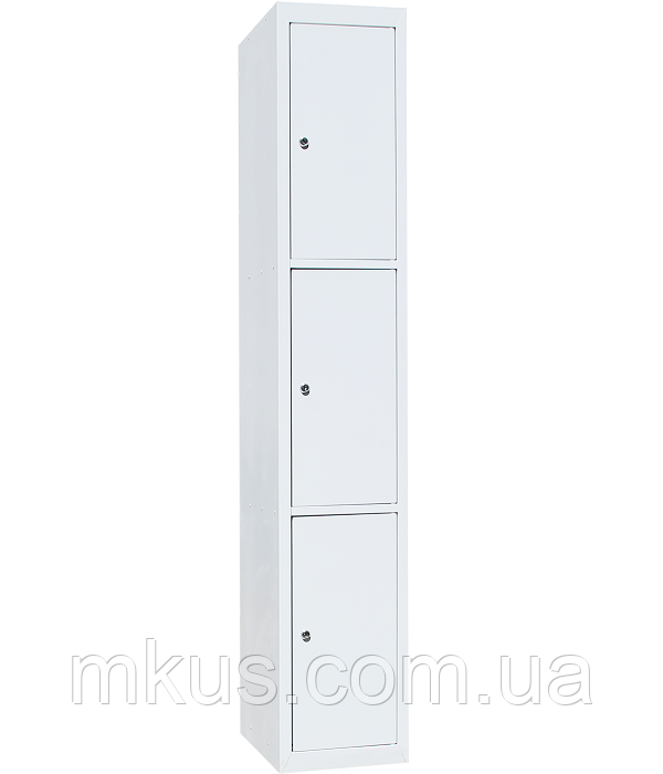 Шкаф ячеечный на 3 ячейки ШО-300/1-3