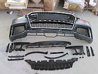 Передний бампер Audi TT 8S стиль Audi TT RS