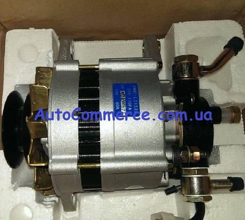 Генератор Foton 1049 (Фотон 1049) 2.8 L, фото 2