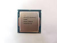 Процессор Intel Celeron G3900 2.8GHz, s1151,tray