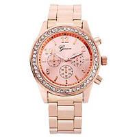 Женские наручные часы ROLEX GOLD