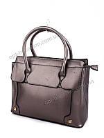 Сумка женская E&Y AY618 d.grey (26x33) - купить оптом на 7км в одессе, фото 1