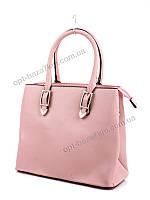 Сумка женская E&Y AY620 pink (25x30) - купить оптом на 7км в одессе, фото 1
