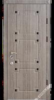 Двери Монограмм Стандарт + «СТРАЖ» (Украина), фото 1