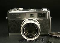 Minolta HI-Matic 9 Rokkor-PF 45mm f1.7   , фото 1
