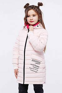 Весенняя курточка на девочку Трикси