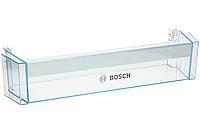 Полка двери для бутылок в холодильник Bosch 704751