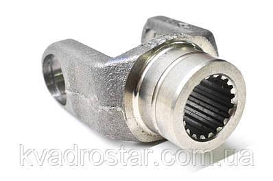 Вилка кардана квароцикл Brp Can-am  715900116 705500348