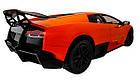 Машинка р/у 1:10 Meizhi лиценз. Lamborghini LP670-4 SV (оранжевый), фото 6