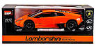 Машинка р/у 1:10 Meizhi лиценз. Lamborghini LP670-4 SV (оранжевый), фото 8