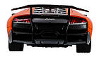 Машинка р/у 1:10 Meizhi лиценз. Lamborghini LP670-4 SV (оранжевый), фото 7