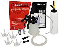 Комплект для замены тормозной жидкости Marpol