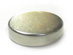 Магнит неодимовый дисковый d20*h 5