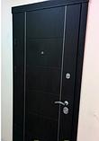 Двери Параллель венге Стандарт «СТРАЖ» (Украина), фото 2