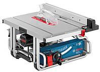 Багатофункціональний інструмент Bosch GTS 10 J