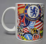 Чашка чайна Ліга Чемпіонів, фото 2