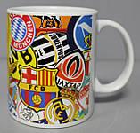 Чашка чайна Ліга Чемпіонів, фото 3