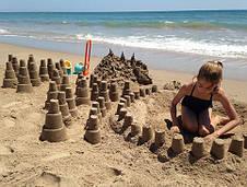 Будуємо замки з піску або снігу Quut Alto (170303), фото 2