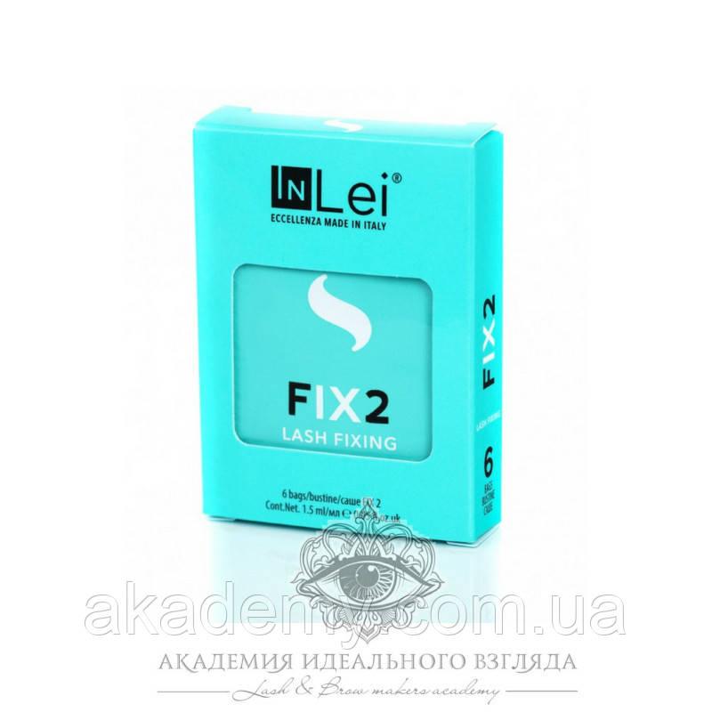 Состав в саше для ламинирования ресниц In Lei Fix2 №2 1,5 ml