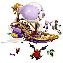 Конструктор Bela Fairy 10696 аналог Lego Elves 41184 Погоня за амулетом, 349 деталей, фото 3