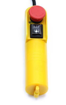 Пульт для лебедки электрический 300/600 230 В/с ящиком/ Marpol, фото 2