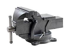 Тиски слесарные поворотные Marpol 150 мм