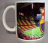 Чашка чайная FC Barcelona, фото 3