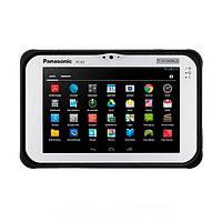 "Планшет 7.0"" Panasonic TOUGHPAD FZ-M1 Value 7 (FZ-M1D150YT9) Black/Silver (FZ-M1D150YT9)"