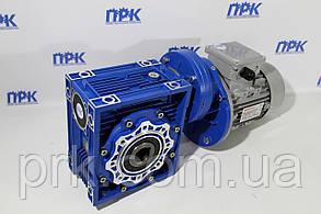 Мотор-редуктор PC 63 - NMRV 40/50/63  -0.12-0.18кВт