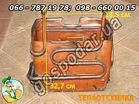 Теплообменник газовой колонки Нева 5014 ( Neva Lux) 14 литров старого образца бу