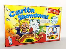 Игра Торт в лицо Pie Face Showdown для двоих
