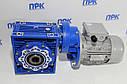 Мотор-редуктор PC 71 - NMRV 50/63/75/90  -0.18-0.37кВт, фото 2